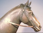 Link to Lincoln horse reins replacement